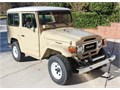 1982 FJ40 email for more information and photos