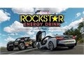 Hi would you like to earn weekly income by placing a ROCKSTAR Energy Drink Advert on your car Foll