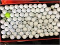 120 Nice golf balls Various types mixed No cuts or damages Not pond balls Best deal in town