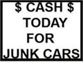We pay the most for your car running or not We Buy Junk Cars Any Condition Any Vehicle Any Locati