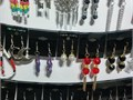 Check out this Wholesale 50 Pair of Earrings for 2999 on OfferUp httpsofferupcoirQGMjx5LT