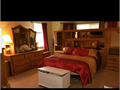 IN EXCELLENT CONDITIONThis is a really beautiful bedroom set that has lots of mirrors lights  s