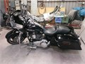 2010 Harley Davidson Road Glide FLTRX has 12000 miles with a 103 motor heated grips screaming ea