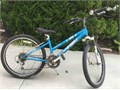 24 Schwinn Sidewinder Mountain Bike - PowerMax Brakes - 18 Speed - front tire flat -