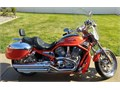 2005 VRSCSE Screamin Eagle 1250cc Limited Edition CVO Harley Davidson V-ROD Limited Edition Performa