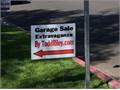 Chandler Estates Area Sherman Oaks Garage Sale Extravaganza by ToddRIleycom  33019  8am-12pm M