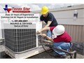 Texas Star Heating  Cooling can help you with Furnace Repair Services in Cypress Heating Services
