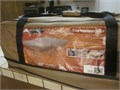 NEW OZARK TRAIL The Weekender  Queen Airbed with a raised stand 18 off of the ground NEW IN BOX