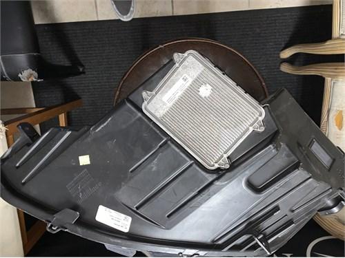 17 Tesla Model S Headligh