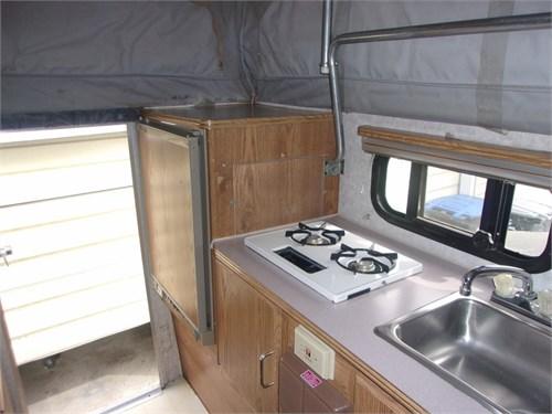 1994 popup pickup camper