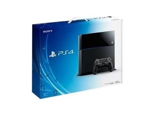 PlayStation 4 PS4 1.5TB