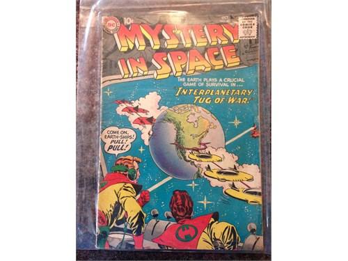 D.C. MiS #47, 1958