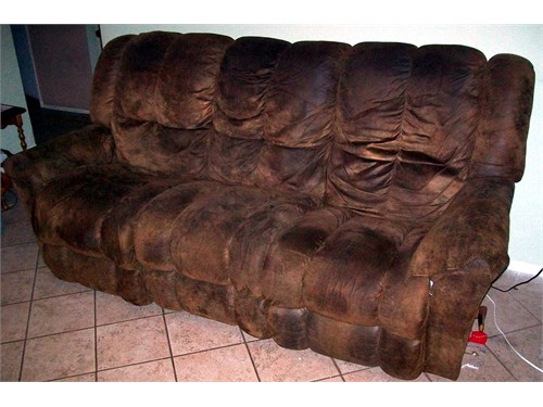 Couch Recliners