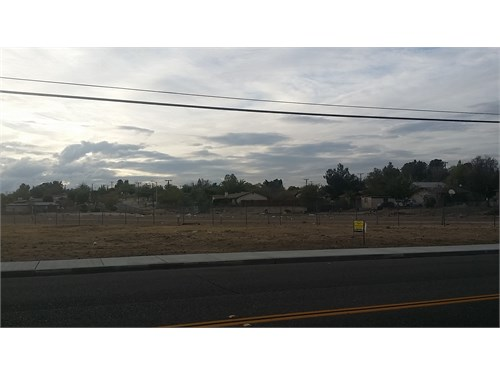 Rodeo Dr. 8640 sq.ft. Lot