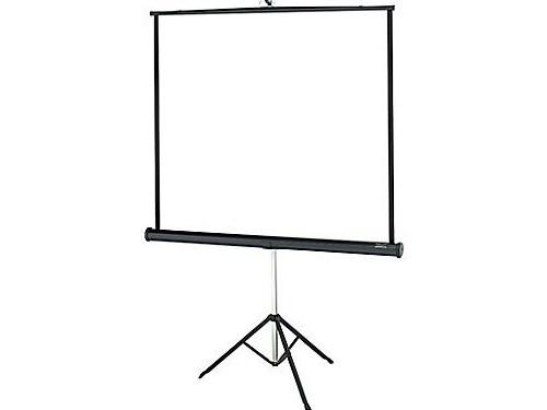 Rent a Projector & Screen