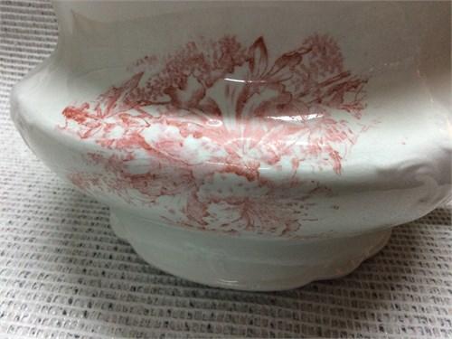 Floral Chamber pot $40