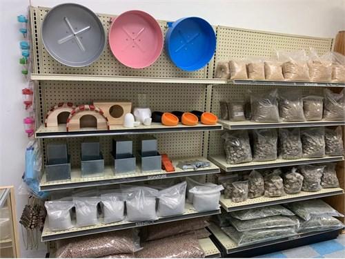 CA First Chinchilla Shop
