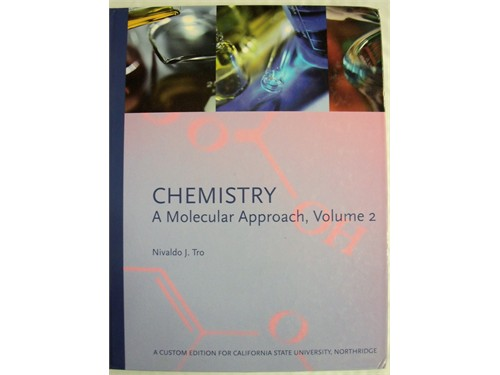 Chemistry Molecular V2