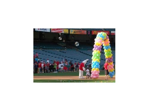Las Vegas Balloon Deliver