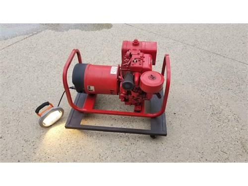 Generator 4000 watts