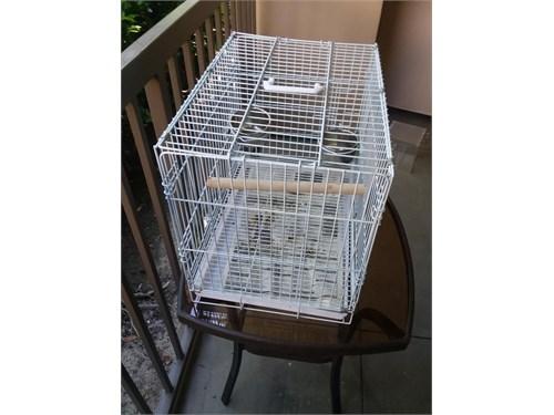Bird Carrier for Parrots