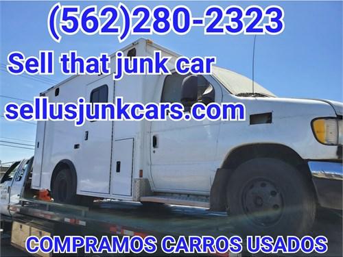 Southwest Auto junk