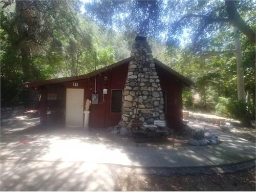 Dream Cabin in Azusa, CA