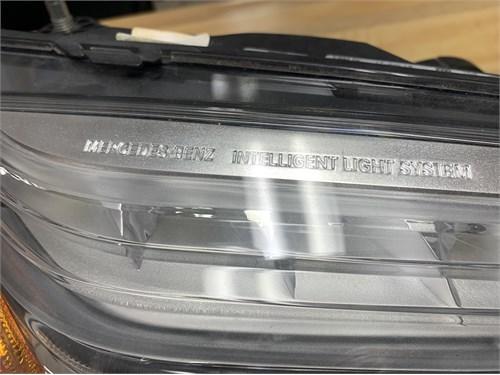 14' Mercedes GLKHeadlight