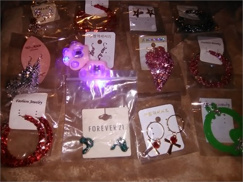 Jewelry-100 pcs./$89