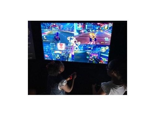 MOBILE VIDEO GAME TRAILER