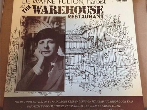 De Wayne Fulton Record