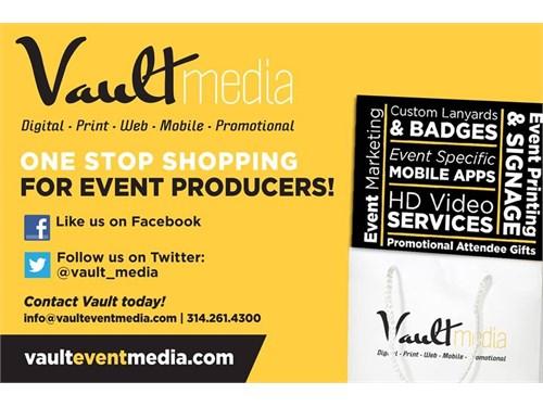 Vault Event Media