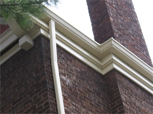 Roofing, Siding & Gutters