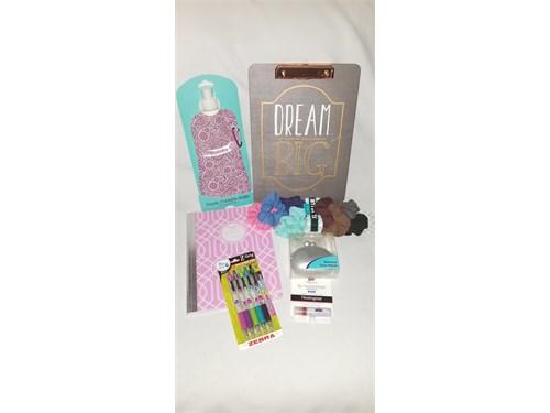 (N)Birthday Gift Box.