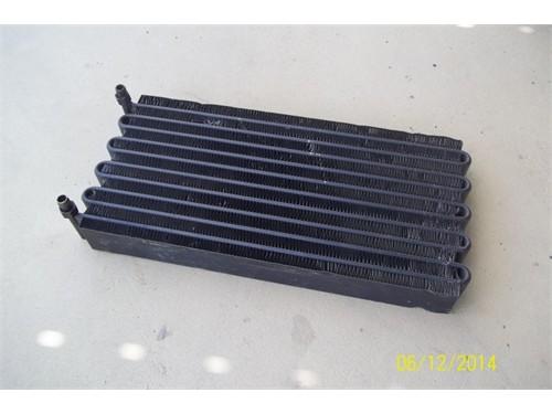 Trans. oil cooler