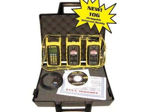Dual Optic 850 Laser 1310