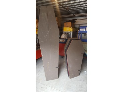 Coffins Props for Sale