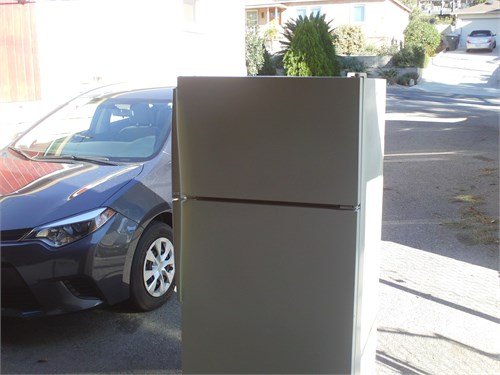 refrigerator 16 cubic ft
