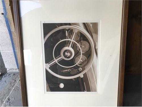 3 car steering wheel Pic