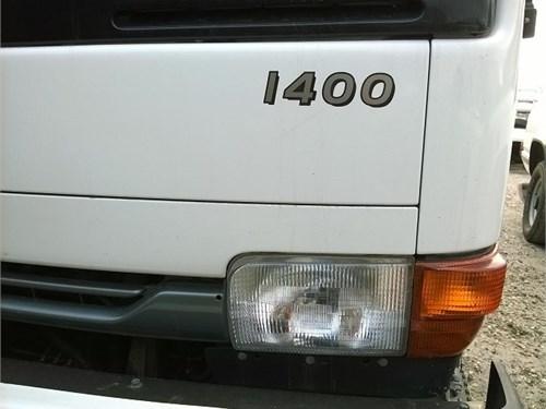 Commercial Diesel Truck