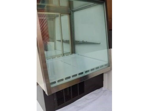 Glass Counter Dome $130