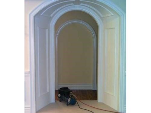 DOORS/FINISH CARPENTRY