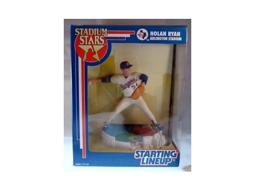 Nolan Ryan figure
