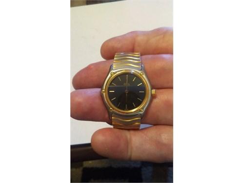 Vintage Womens Ebel Watch