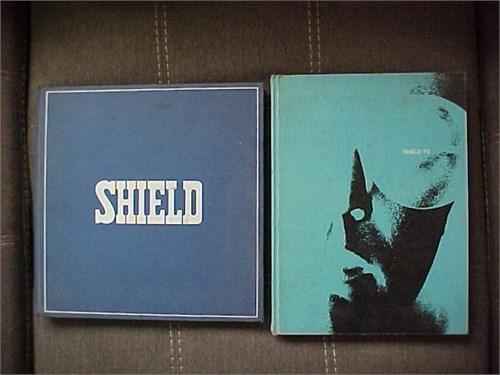 ARROYO H.S. Shield 69&71