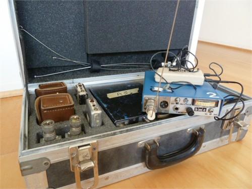 HME Wireless audio system
