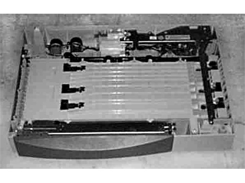 Lexmark C752 Duplex Tray