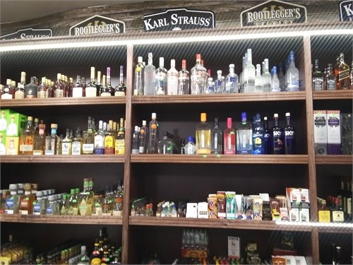 Liquor Store for sale!!