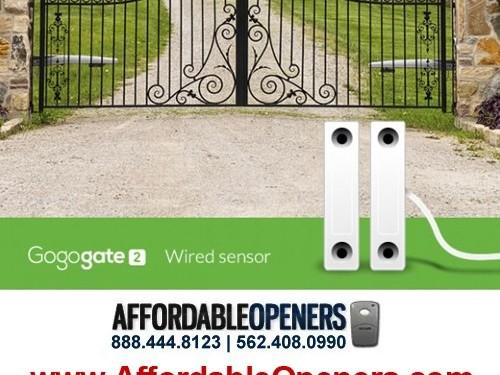 GOGOGATE Gate Openers