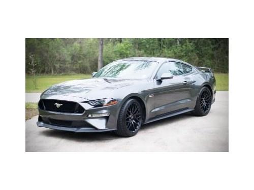 2018 GT Mustang Roush I